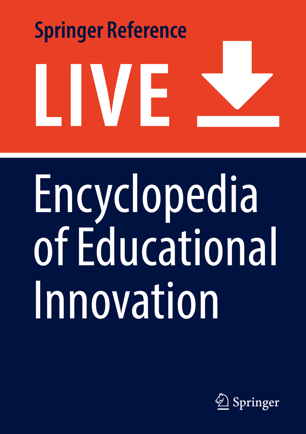 SPRINGER Encyclopedia of Edu Inno