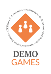 DEMOGAMES LOGO WHITE small